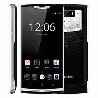 Original Oukitel K10000 Pro 5 5 FHD Android 7 0 Smartphone MTK6750T Octa Core 3GB RAM