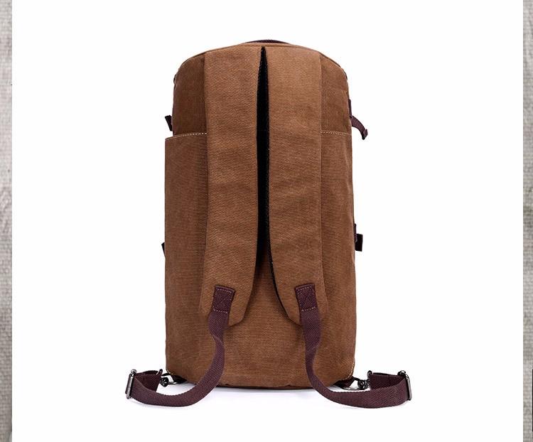 Travel Duffel Bag (3)