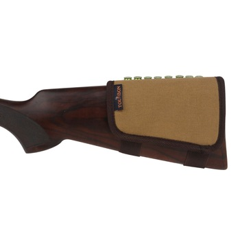 Tourbon – Patruunatasku 8 patruunalle aseeseen