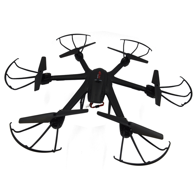 Mjx X600 Rc Drone 2 4g 6 Axis Rc Helicopter Quadcopter Headless Mode