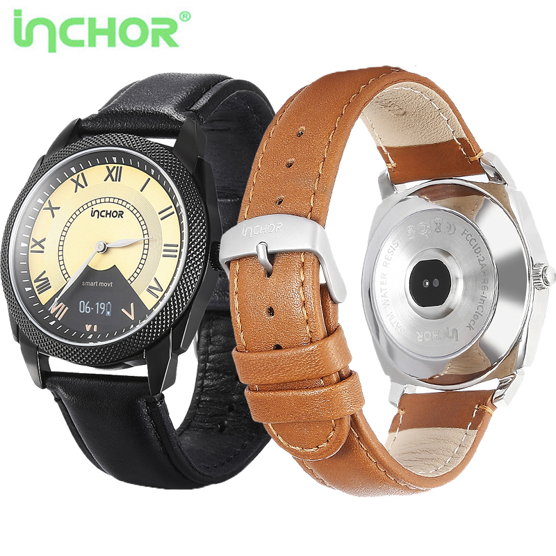Fashion INCHOR InClock Heart rate Blood Measure Smart Watch  Fitness Sports Bluetooth 4.0 Smart wristwatches for Android ios william shakespeare measure for measure