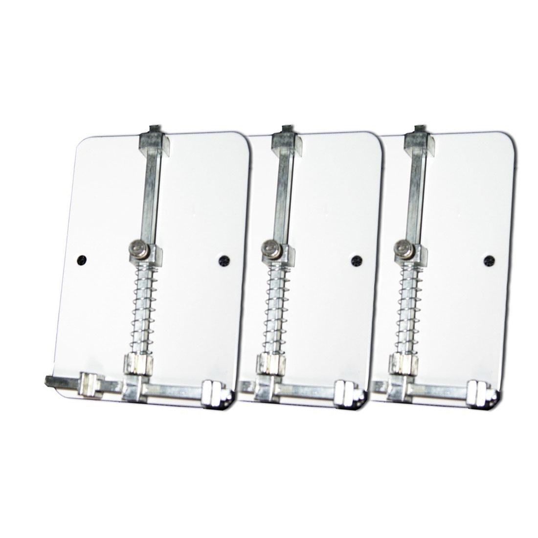 Купить с кэшбэком Hot 1pc High Quality 8*12cm Fixture Motherboard PCB Holder For Mobile Phone Board Repair Tool