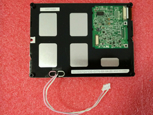 "5.7 ""320*240 painel lcd KCG057QV1DB G770"