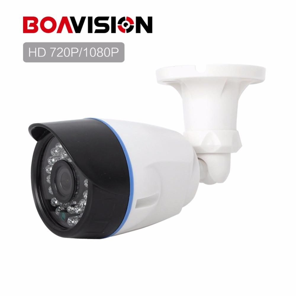 1.0MP 2MP IP Camera 1080P H.265 Outdoor Waterproof Night Vision CCTV Bullet...