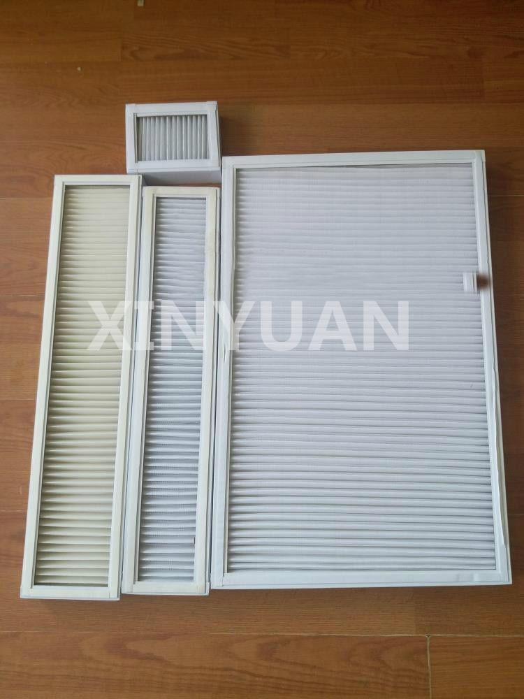 1 PCS CD102 SM102 bellows filters 170x140x50-in Printer