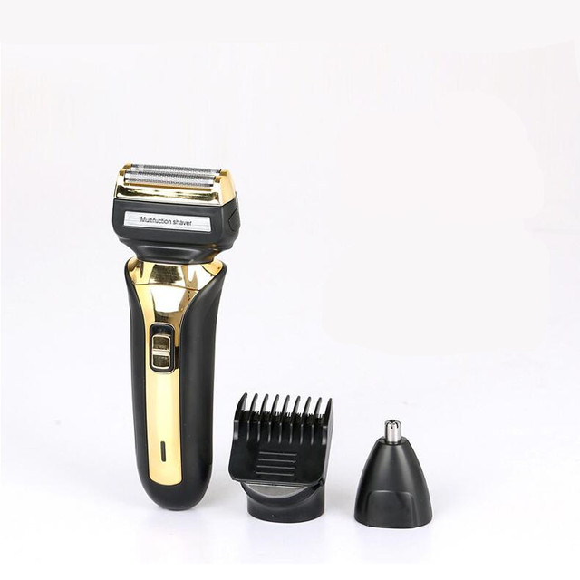 can you use clipper oil for electric shavers
