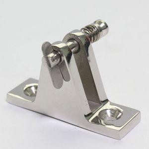 316 Stainless Steel Bimini Boa
