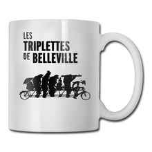 lisoao les triplettes de belleville p coffee mug design your own teacher tazas ceramic tumbler caneca tea cups