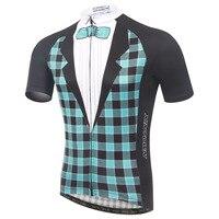XINTOWN Cycling Jersey Summer MTB Bike Cycling Clothing Racing Bicycle Shirts Short Sleeve Maillot Ciclismo Men