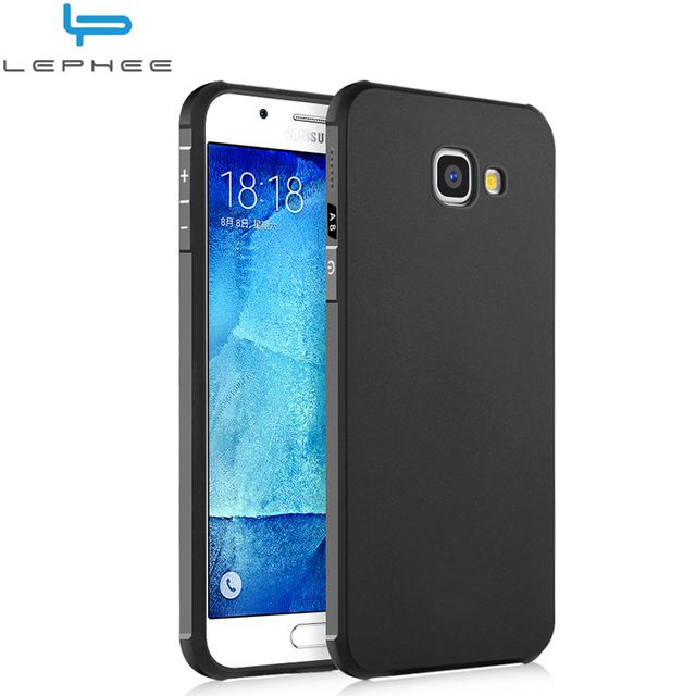 huge discount 5e45d ad067 US $4.69 6% OFF|Case for Samsung Galaxy A8 2016 Case for Galaxy A8 2016  Silicone 3D Dragon Parttern Anti knock Luxury Back Phone Cases Cover -in ...