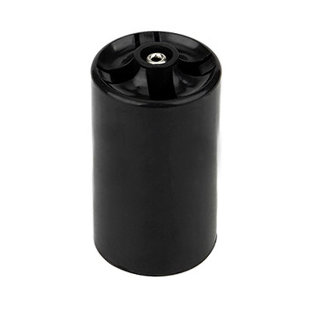 CARPRIE 4 Pcs New Cell Battery Adaptor Converter Case AA to D Size Battery Holder Case Diy Power Bank IqosBattery Holder