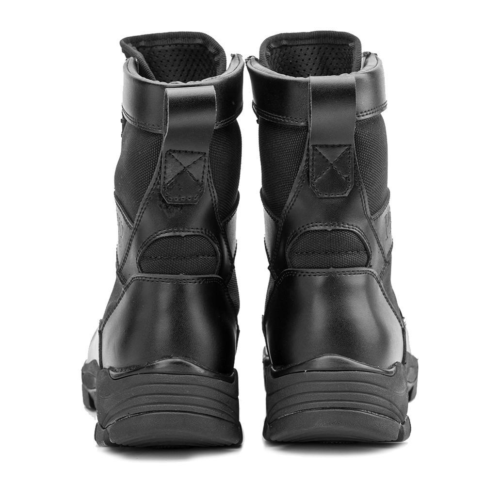 Respirant Bottes Militaires Extérieur Noir Chaussures De Sécurité Pour Hommes Bottines Hombre Force Spéciale D'entraînement Trekking Chaussures 921 - 3