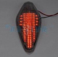 LED Brake Tail Light For HONDA VTX 1300/1800 RETRO / 1800T 2002 2008