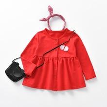 Mother Kids - Childrens Clothing - Godier Princess Baby Girls Dresses & Hairband 2Pcs Set Kids Clothes Soft Cotton Mini Dress Casual Children Clothing Vestidos