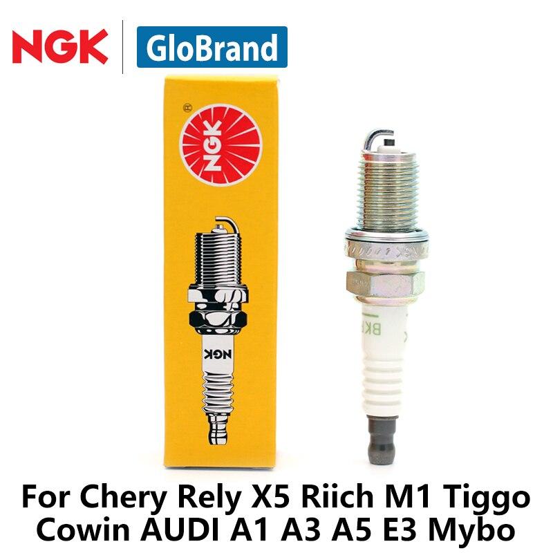NGK Spark Plugs 6962 Bougie Allumage BKR6E