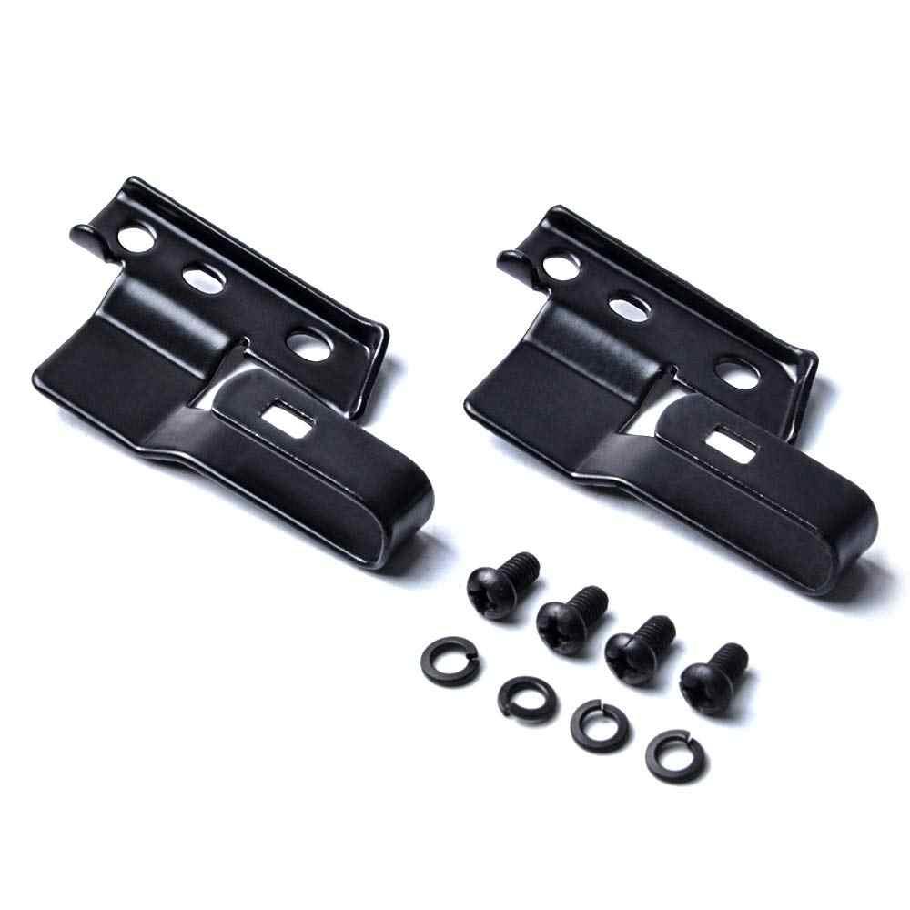 MIKKUPPA 2 PCS Ruitenwisser Arm Adapter Kit voor Toyota Honda Jeep Subaru BMW Chrysler Land Rover