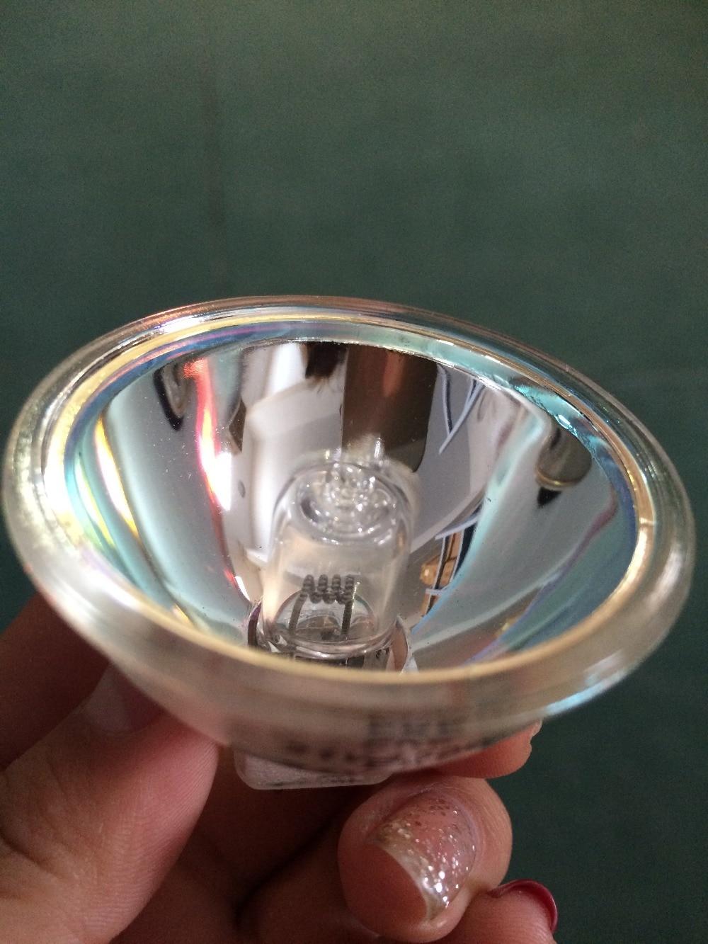 changsheng eke 21v 150w mr16 gx5 3 base fiber optics bulb microscope light eke lamp in halogen. Black Bedroom Furniture Sets. Home Design Ideas