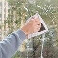 Магнитная оконная щетка для чистки стекла  инструмент для очистки окон и окон  двухсторонний очиститель  полезные инструменты для очистки п...