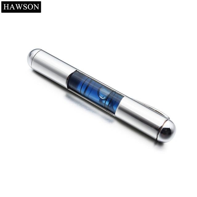 HAWSON Cufflinks and Tie Clip Set