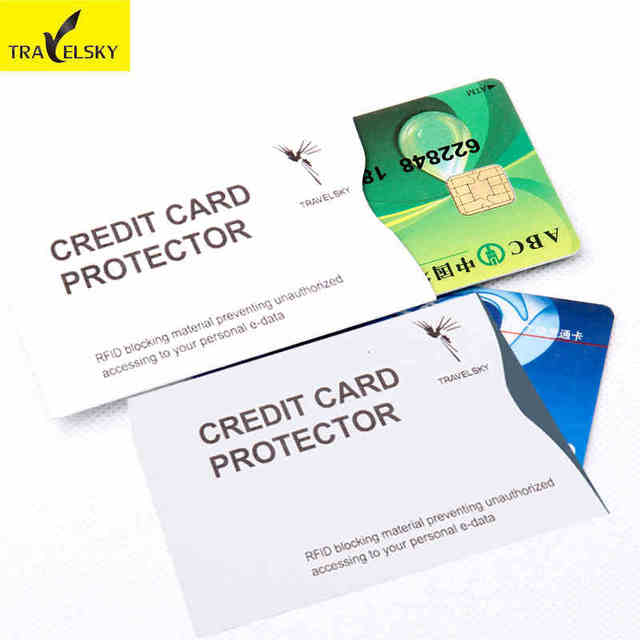 Aliexpress buy rfid blocking paper card cover wholesale 5pcs rfid blocking paper card cover wholesale 5pcslot smart credit card cover 2016 new arrival colourmoves