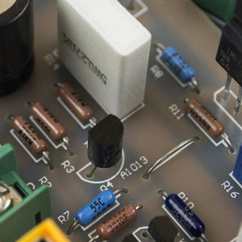 ZEROZONE assemblé Hifi A30 Pure classe A amplificateur FET haute intensité 30 W + 30 W L6 23-in Amplificateur from Electronique    2