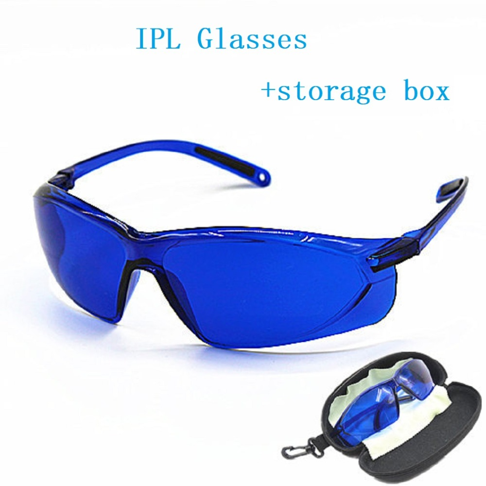 Hot sale IPL Protective Glasses Beauty Operator Safety Protective E Light Hair Removal Light Safety Goggles 200-1200nm WholesaleHot sale IPL Protective Glasses Beauty Operator Safety Protective E Light Hair Removal Light Safety Goggles 200-1200nm Wholesale