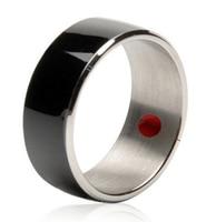 2016 ذكي ارتداء خاتم jakcom r3 R3F Timer2 (MJ02) التكنولوجيا الجديدة ماجيك فنجر خاتم nfc لالروبوت ويندوز الهاتف المحمول nfc