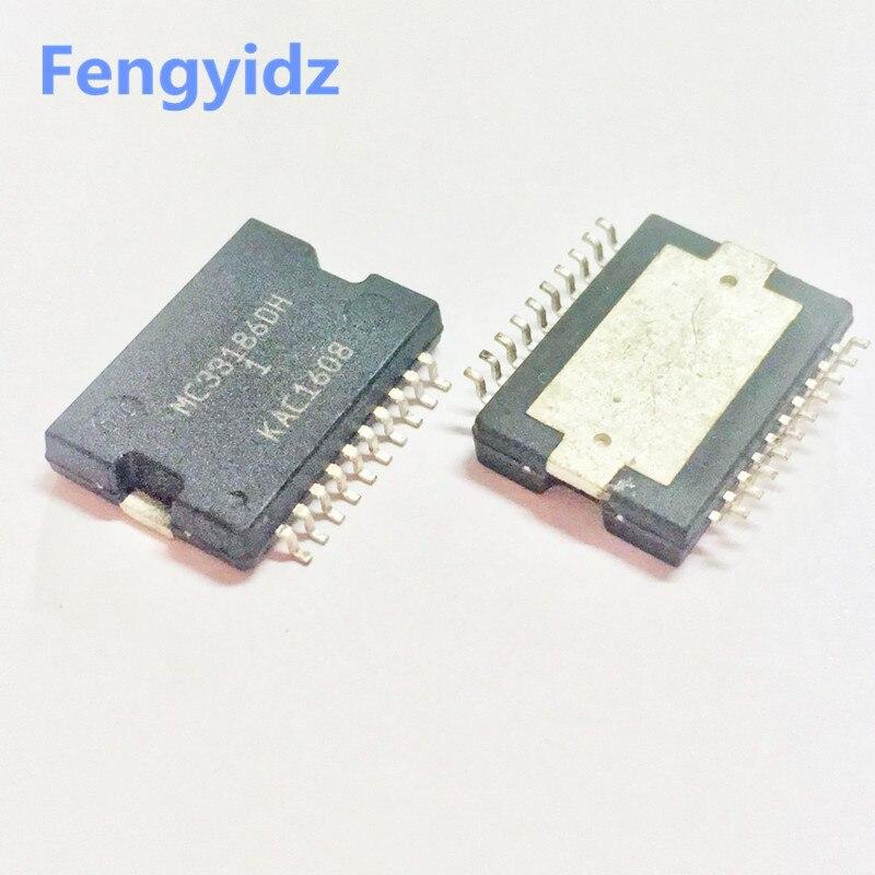 10PCS MC33186DH1 MC33186DH MC33186D
