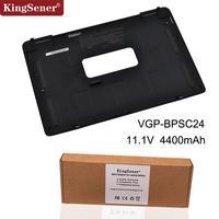 Kingsener VGP BPSC24 Extended Laptop Battery for SONY VAIO S Series VAIO VPCSB VPCSC VPCSD VGP BPSC24 11.1V 4400mAh