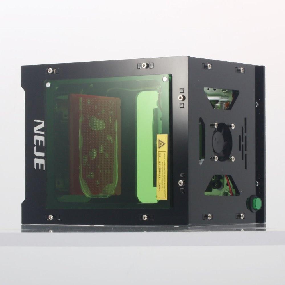 neje dk-bl mini laser cnc engraving engraver router machine5