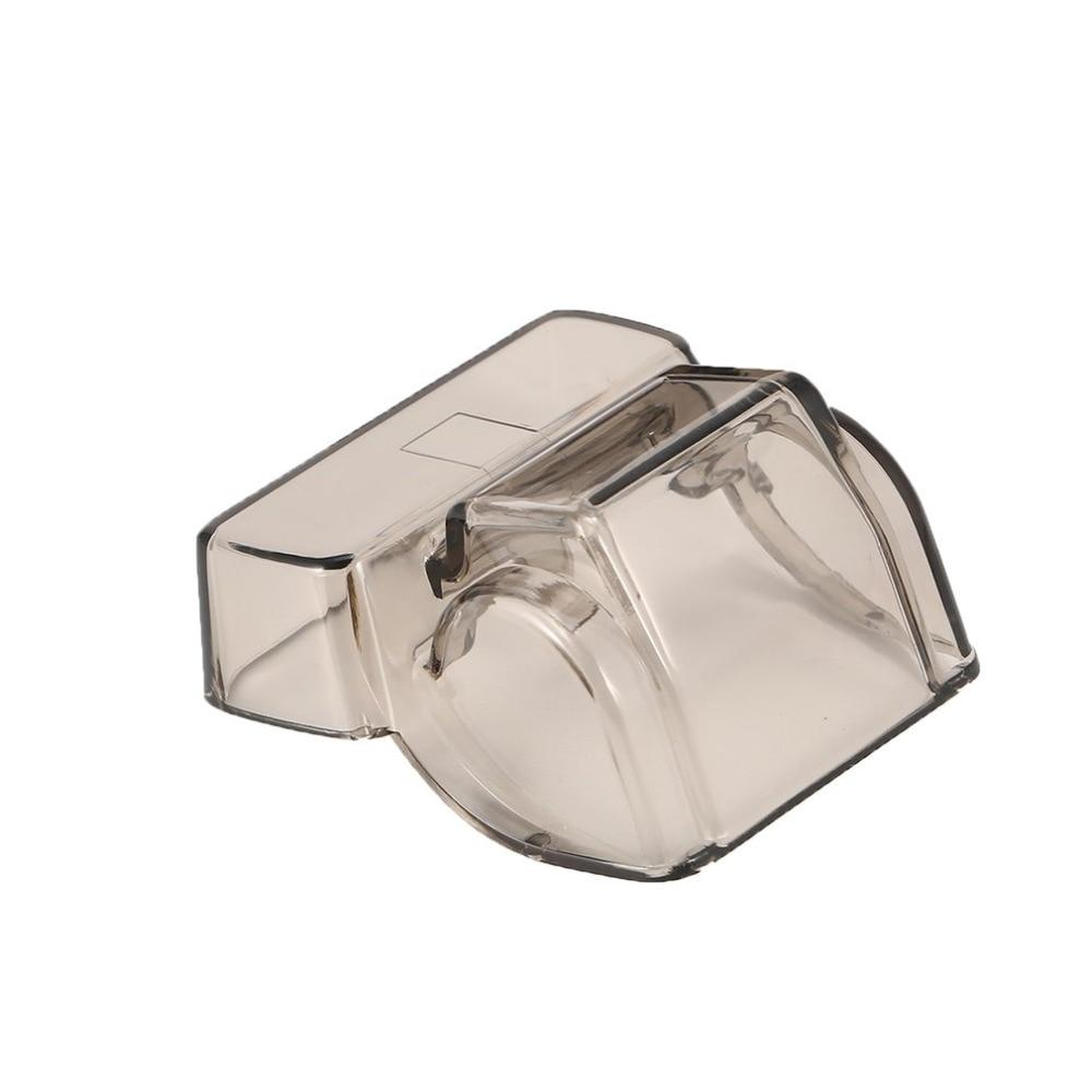 Gimbal Camera Protective Cover Lens Cap For DJI SPARK Gimbal Lock Guard For DJI PRO Drone Accessories 3D Sensor Screen Protector