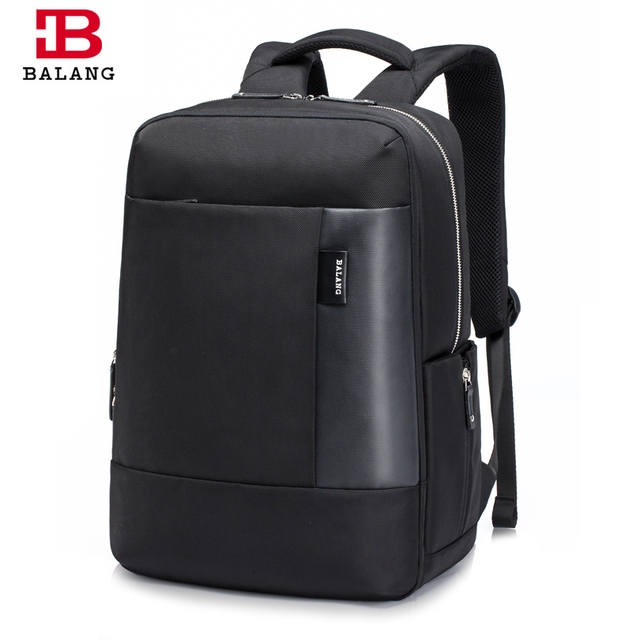 BaLang Notebook Backpack Waterproof Men's Back Pack Men Women 15.6 Inch Laptop Mochila High Quality Designer Backpacks Male