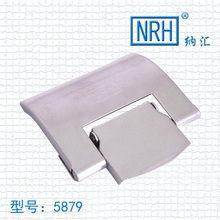 NRH 5879 stainless steel high quality toggle latch Factory direct sales a pair of draw latch for plastic case draw latch