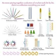 Ultimate Knitting Tools Set