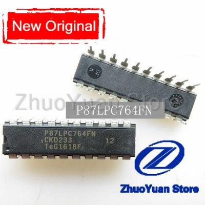 P87LPC764FN LPC764FN DIP20 P87LPC764 87LPC764 New Original IC Chip
