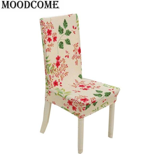 2017 hot sale spandex capa cadeira Primula flower chair decoration ...