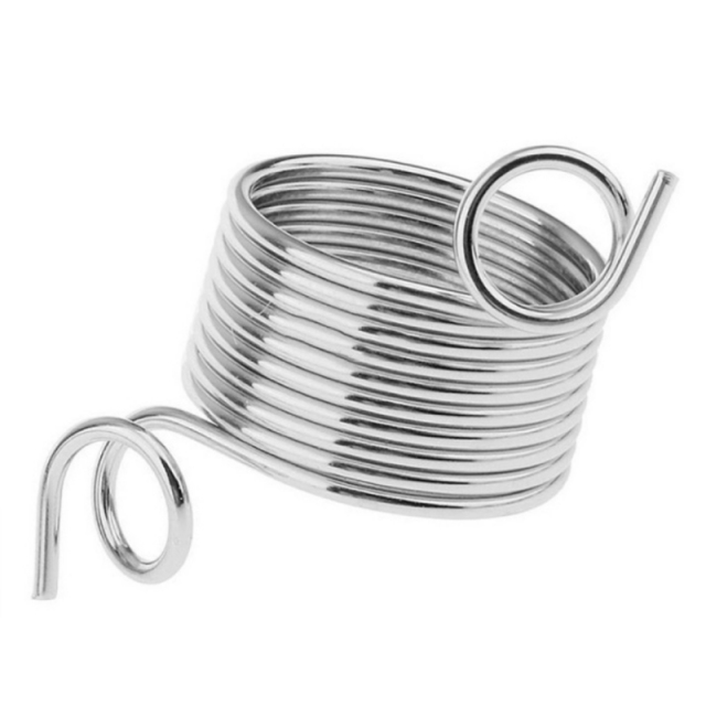 Stainless Steel Knitting Weaving Finger Thimble