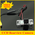 Free Shipping !! SONY CCD Chip Car Rear View REVERSE CAMERA for NISSAN QASHQAI/X-TRAIL/Geniss/Pathfinder/Dualis/Navara/Juke
