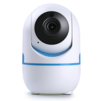 SANNCE 720P IP Camera Network Wi Fi Wireless Network Surveillance Wifi Baby Monitor CCTV Camera Remote