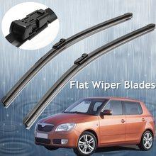 Flat Wiper Blades 21