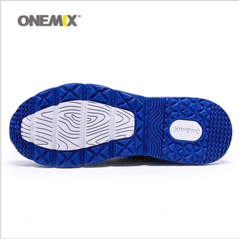 ONEMIX Europski kup tenisice za trčanje Prozračna mreža - Tenisice - Foto 5