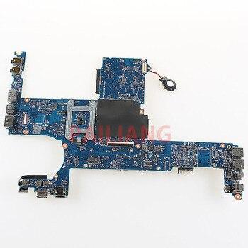 PAILIANG Laptop Moederbord Voor HP Elitebook 8460 P PC Moederbord 642759-001 6050A2398701-MB-A02 Volledige Tesed DDR3