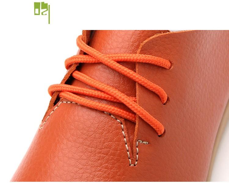 XY 929 (21) women flat shoes