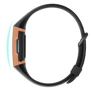 Image 5 - Funda de silicona para Fitbit Charge 3, funda protectora de TPU, accesorios de repuesto