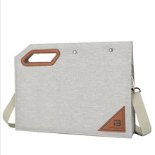 New style High Quality BRINCH Notebook Bag Sleeve Notebook Carry Case Cover 13 3 Carbon Laptop