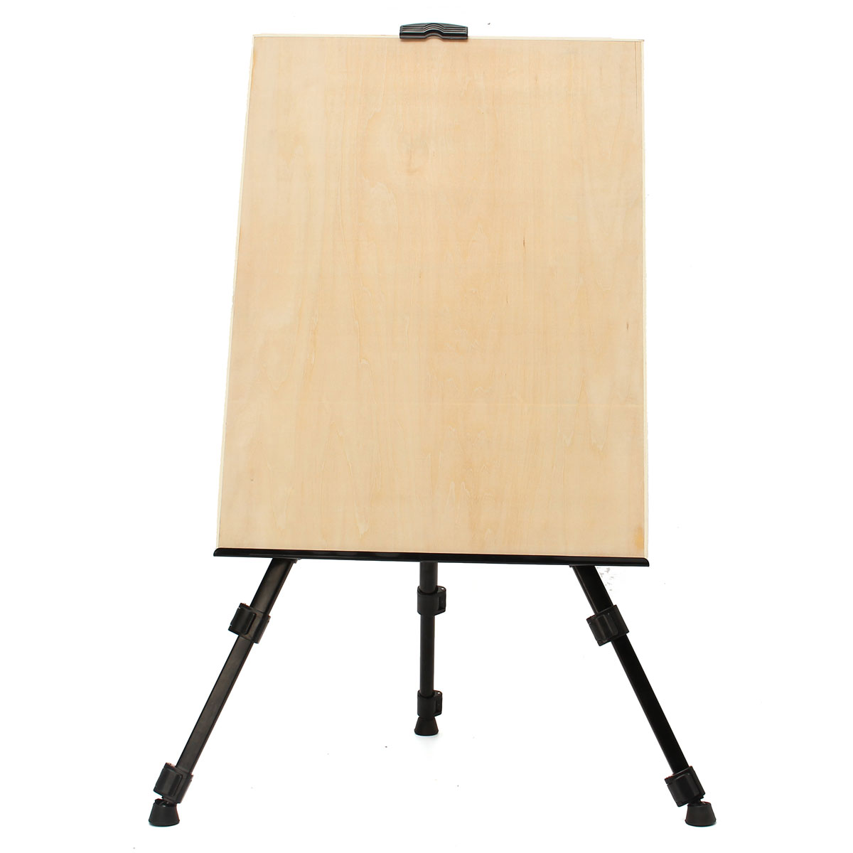 buy modern design metal folding painting easel frame adjustable tripod display shelf and carry bag painting supplies from reliable bags for - Easel For Picture Frame