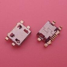 50 sztuk Micro USB Port ładowania złącze gniazdo ładowarka wtyczka dla Motorola Moto E5 XT1944 2 XT1944 4 E5Plus E5 Plus XT1924 9