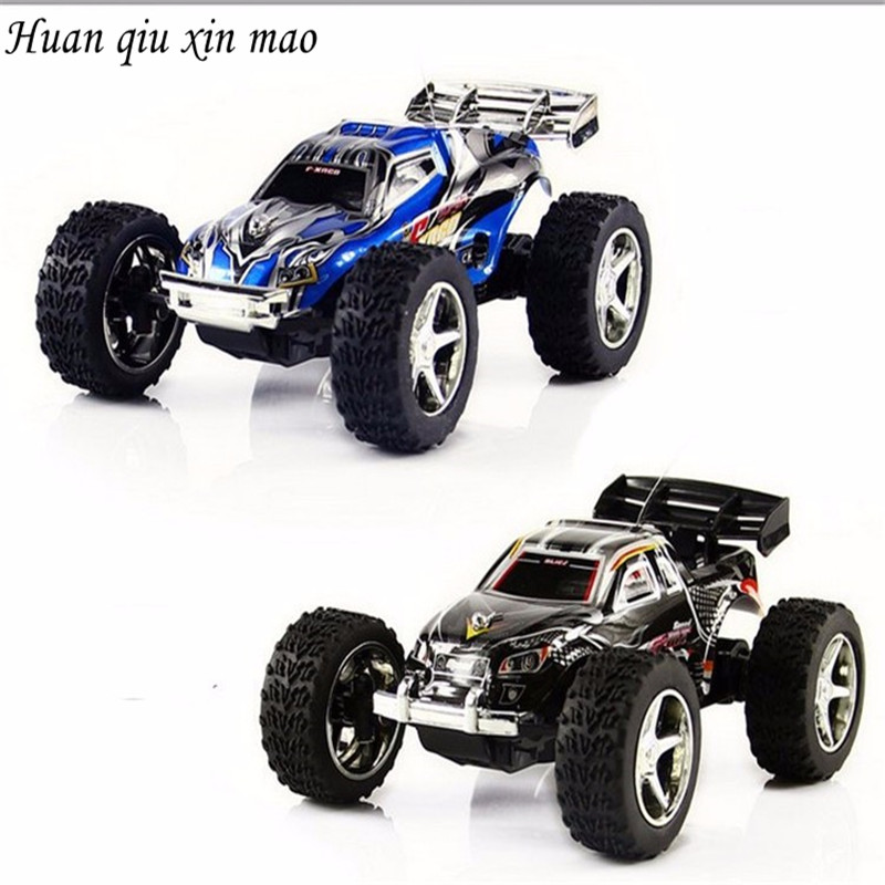 Huan qiu xin mao RC Car  1:32  High Speed Full Proportion Wireless remote control car charging mini electric toy car top high speed full teeth piston
