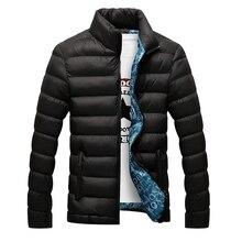 ¡Oferta! chaqueta informal de invierno para Hombre 6f246bfbe6c6
