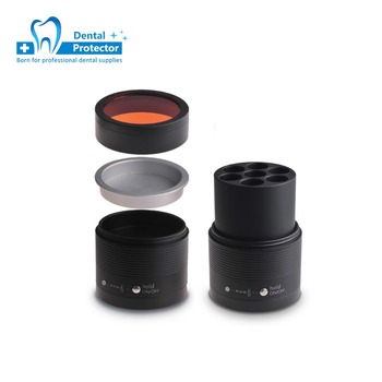 Protector MAGIC-BOX Composite Resin Heater AR Heat Composite Warmer with special filter material